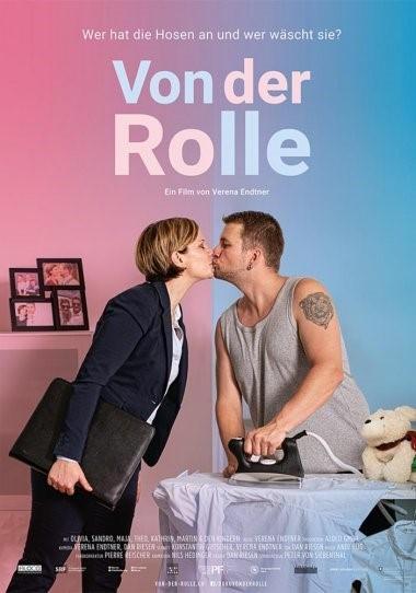 """Exklusive männer.ch-Vorpremière Kino-Dokfilm """"Von der Rolle"""""""