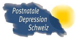 Logo Postnatale Depression Schweiz