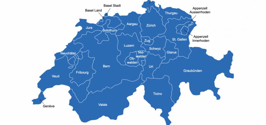 MenCare Landkarte