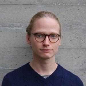 Porträt II Valentin Kilchmann